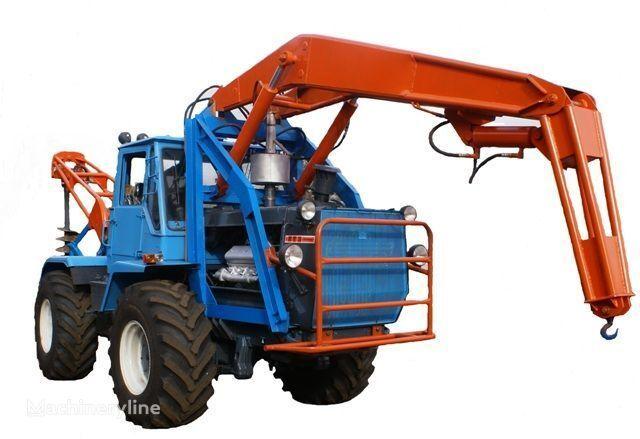 сондажна машина БКМ 2М Бурильно-крановая машина с гидравлическим приводом вращения б