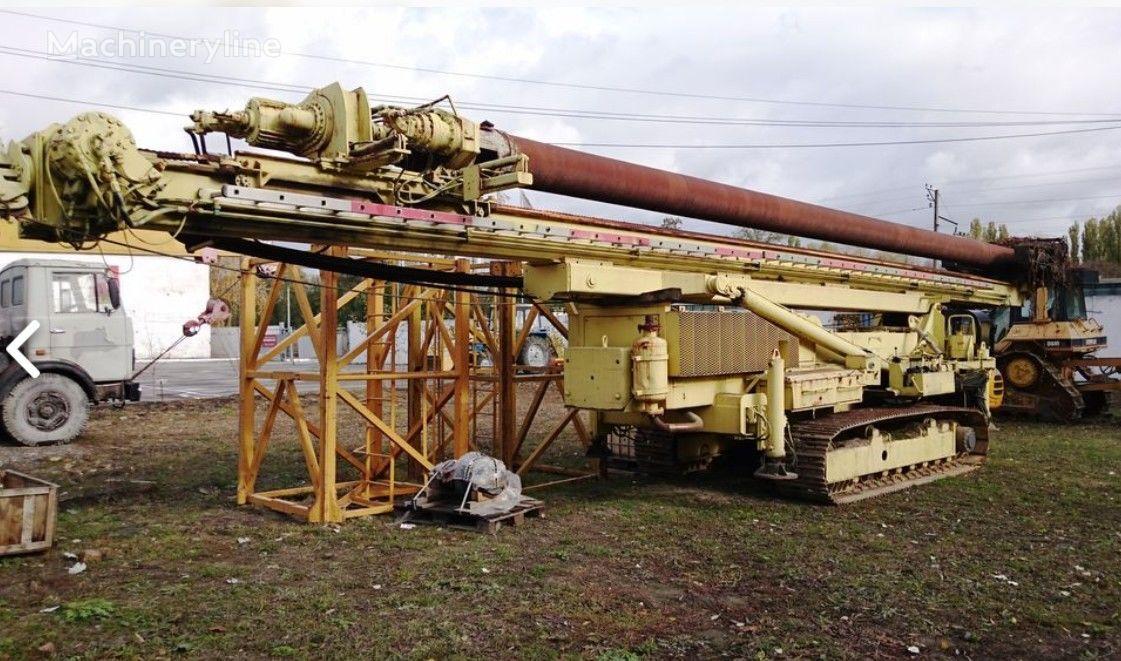 сондажна машина CASAGRANDE C 11