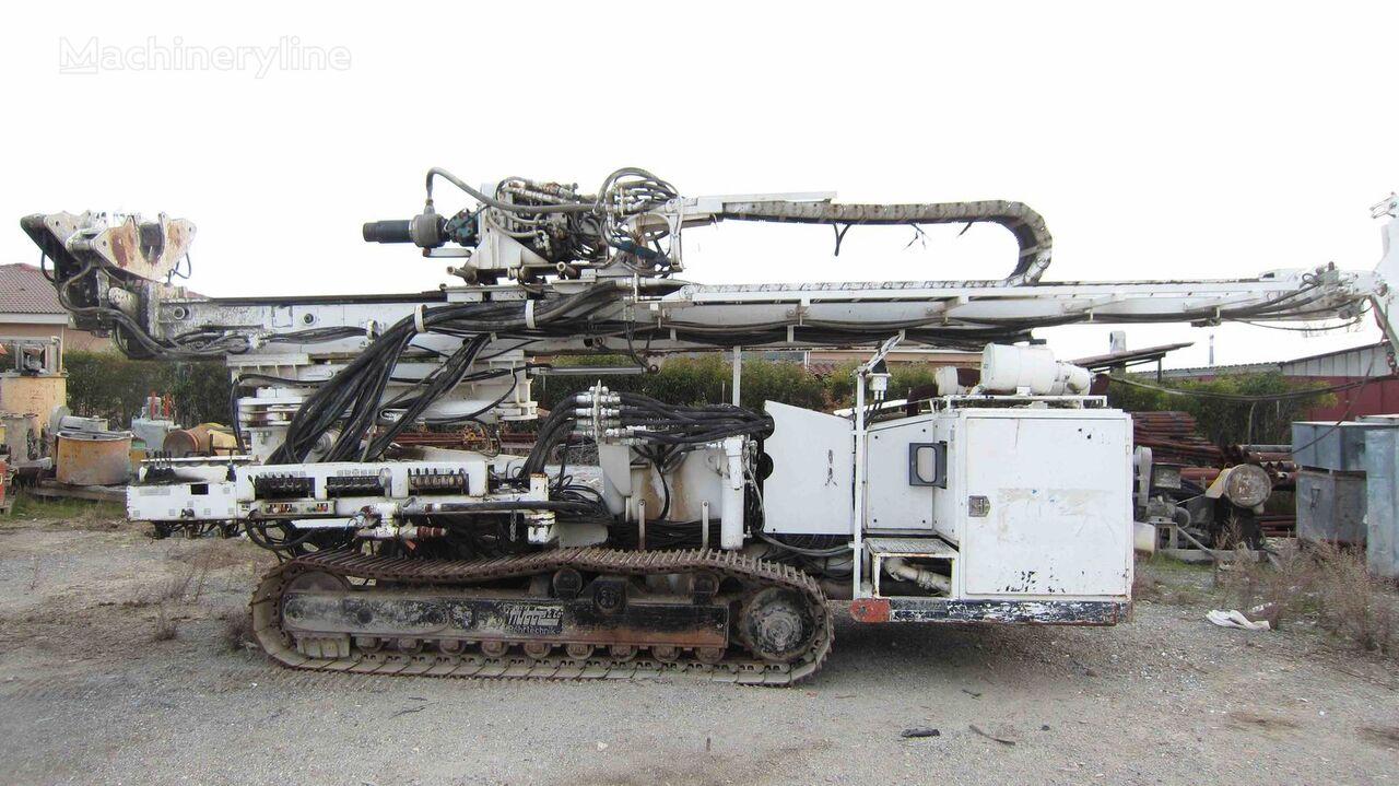 сондажна машина HBR609