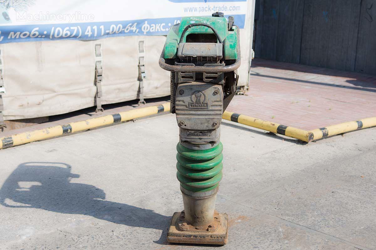 трамбовъчна машина WACKER BS50-2