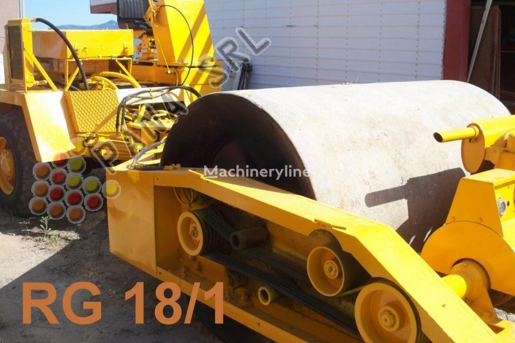 валяк за почва MARINI 59 VT Tambo