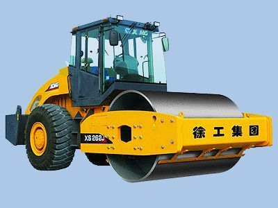 нов валяк за почва XCMG XS202J, XS222J, XS262J