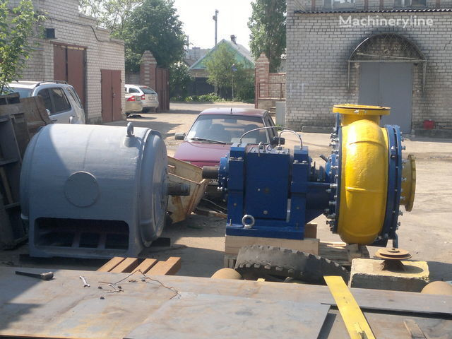 нов земснаряд НСС Земснаряд от производителя  в Украине