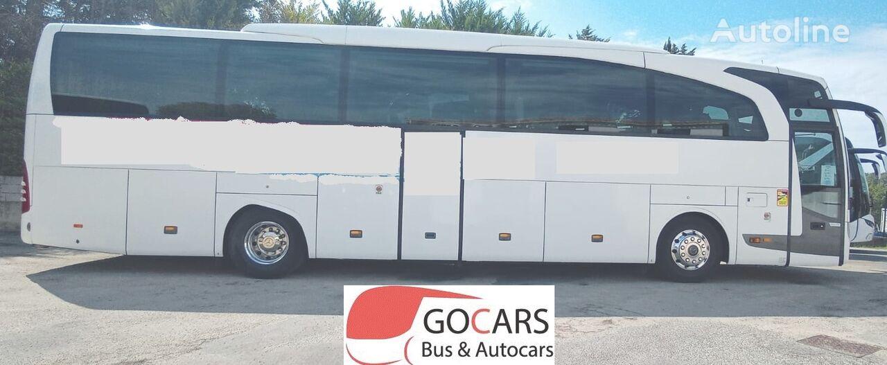 туристически автобус MERCEDES-BENZ Travego 15 0580 RHD15