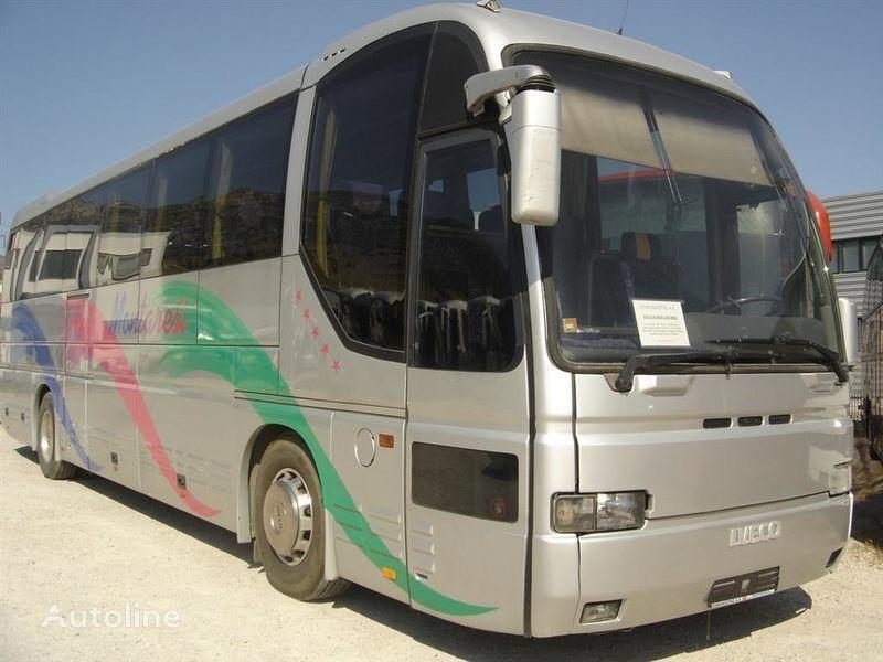 туристически автобус IVECO EUROCLASS HDH