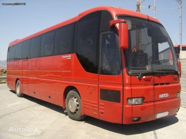 туристически автобус IVECO GREEK LICENCE + EUROCLASS HDH