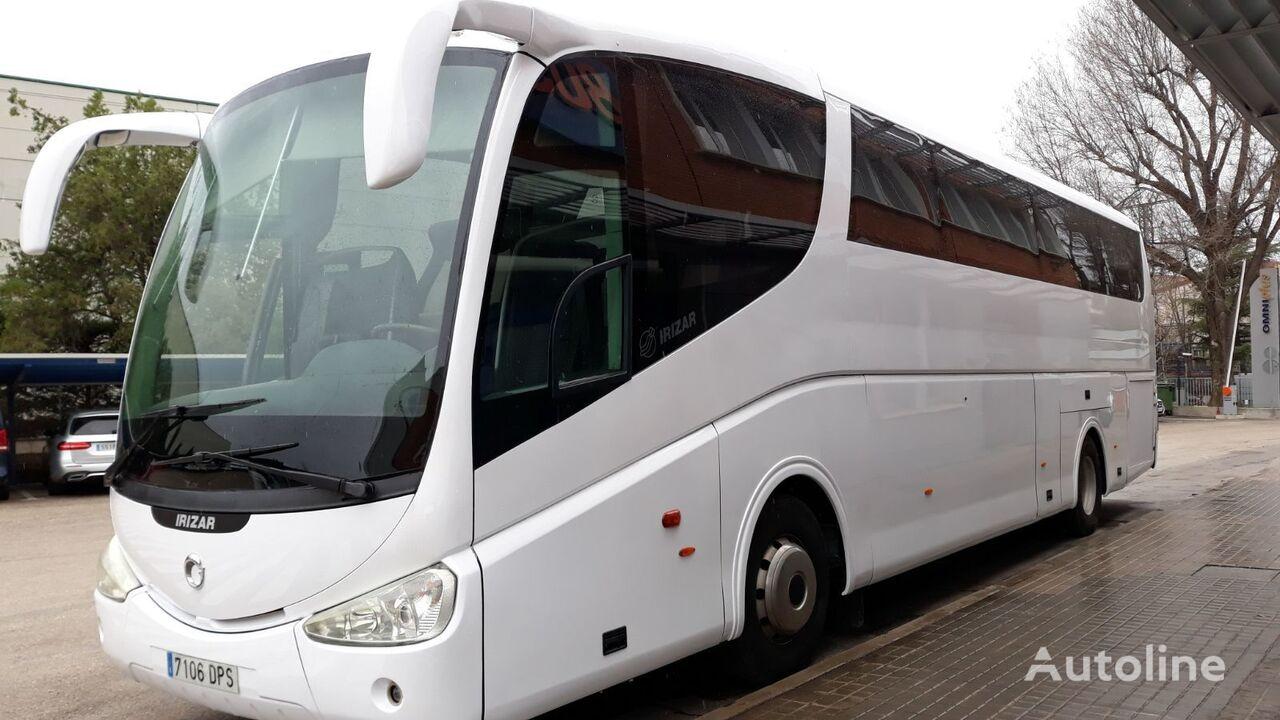 туристически автобус IVECO IRIZAR PB Hdh