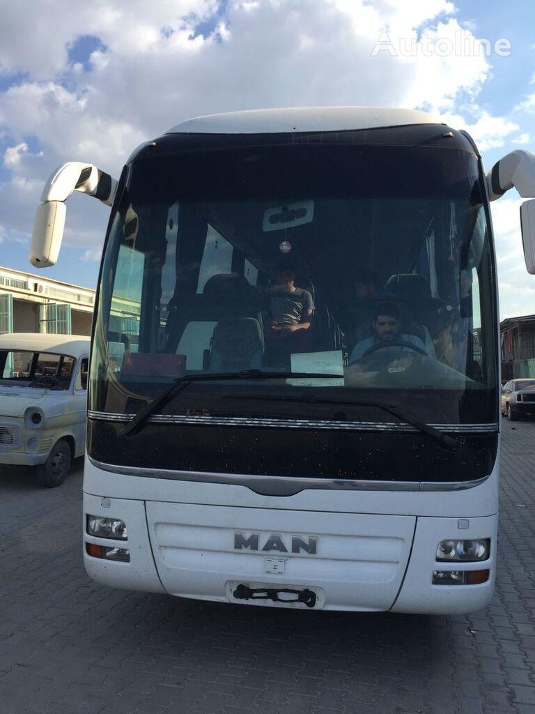 туристически автобус MAN Fortuna