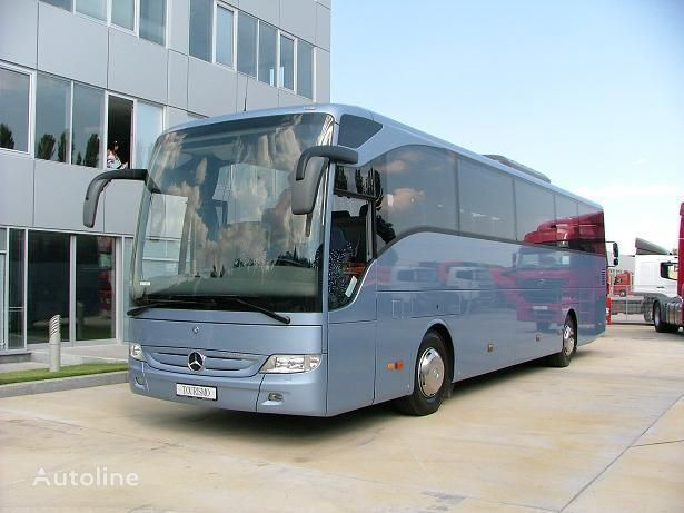 нов туристически автобус MERCEDES-BENZ Tourismo