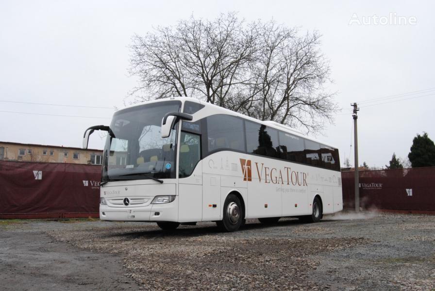 туристически автобус MERCEDES-BENZ Tourismo 15 RHD