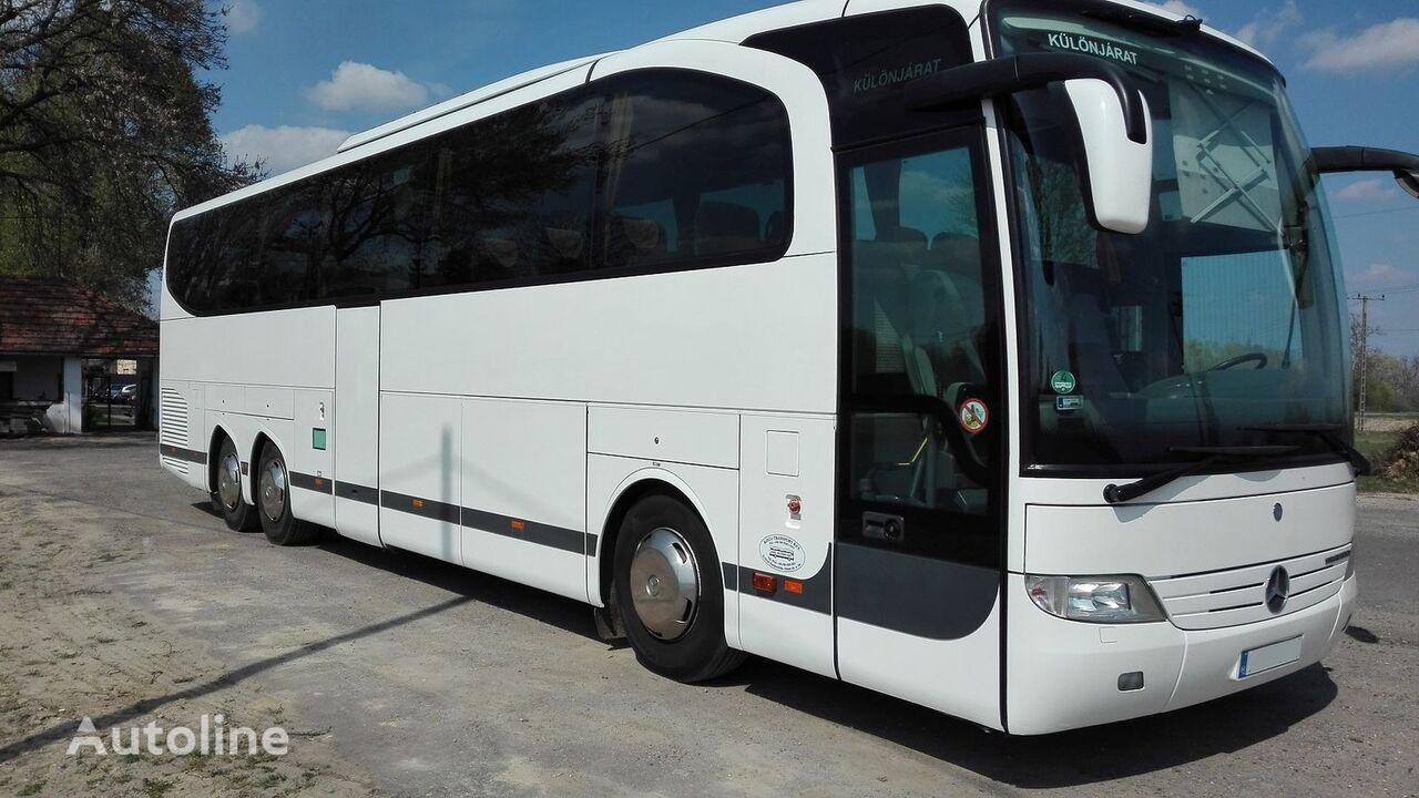туристически автобус MERCEDES-BENZ Travego O580 16RHD