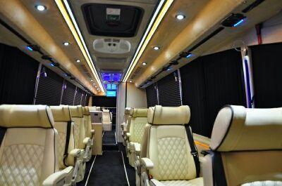 туристически автобус MERCEDES-BENZ Travego VIP - Erduman