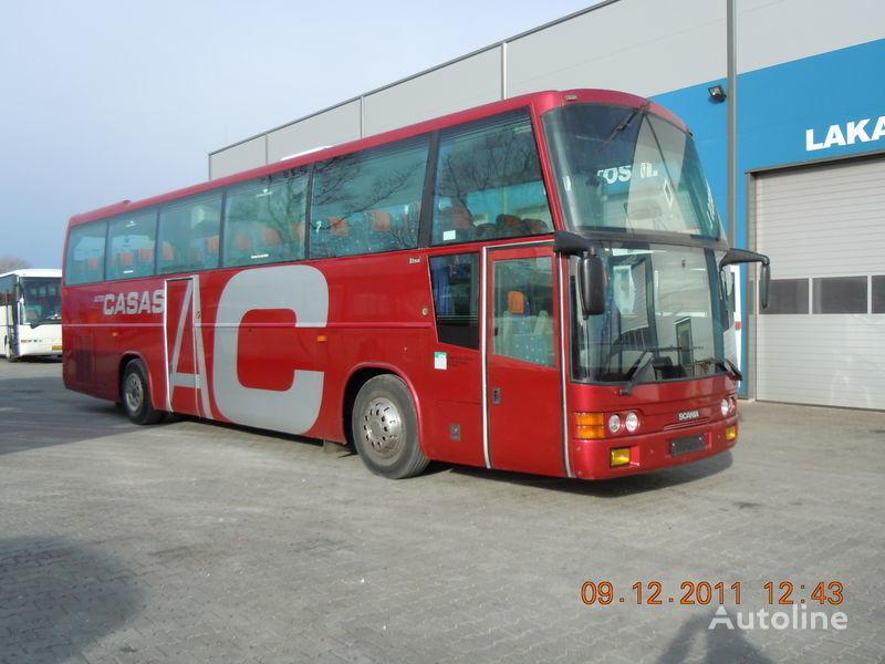 туристически автобус SCANIA K-113 VESUBIO NOGE ПОЛНОСТЬЮ ОТРЕМОНТИРОВАННЫЙ