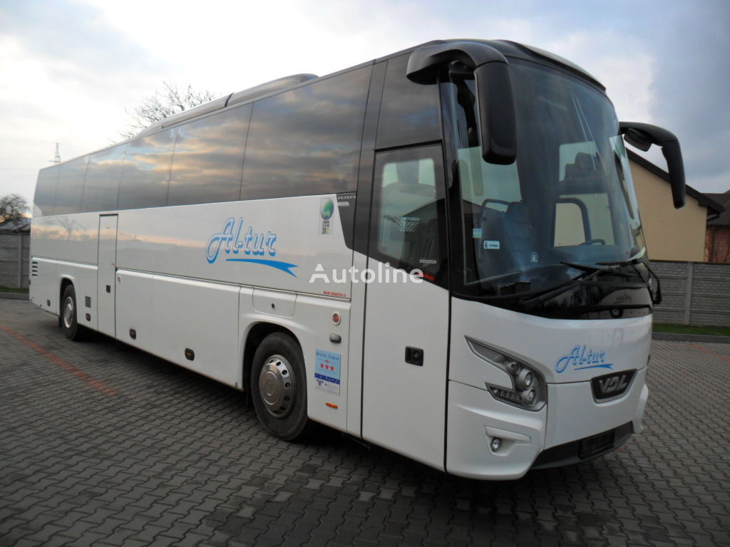 туристически автобус VDL BOVA 2 szt. Futura II