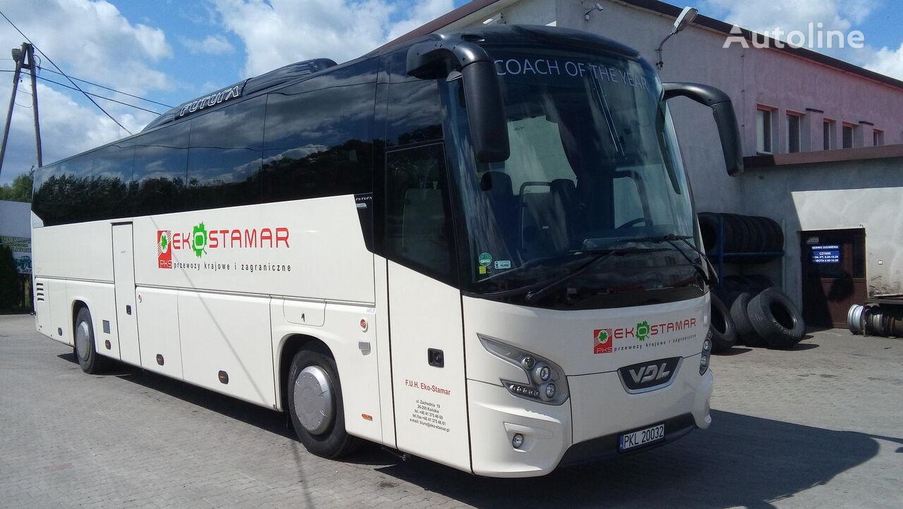 туристически автобус VDL BOVA FHD2-129-365 .