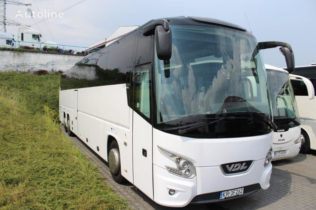 туристически автобус VDL BOVA Futura