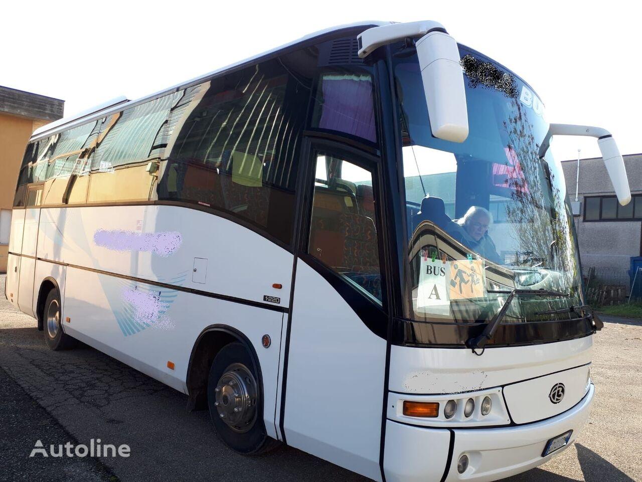 училищен автобус MAN BEULAS 11 220