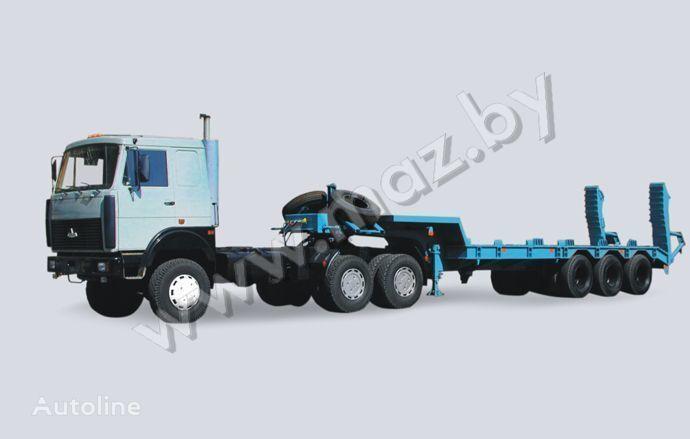 нов влекач МАЗ 6425 (05, 08)
