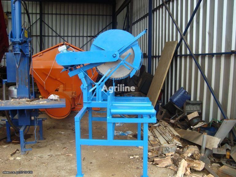 завод за преработка на дървесина ΒΙΜ